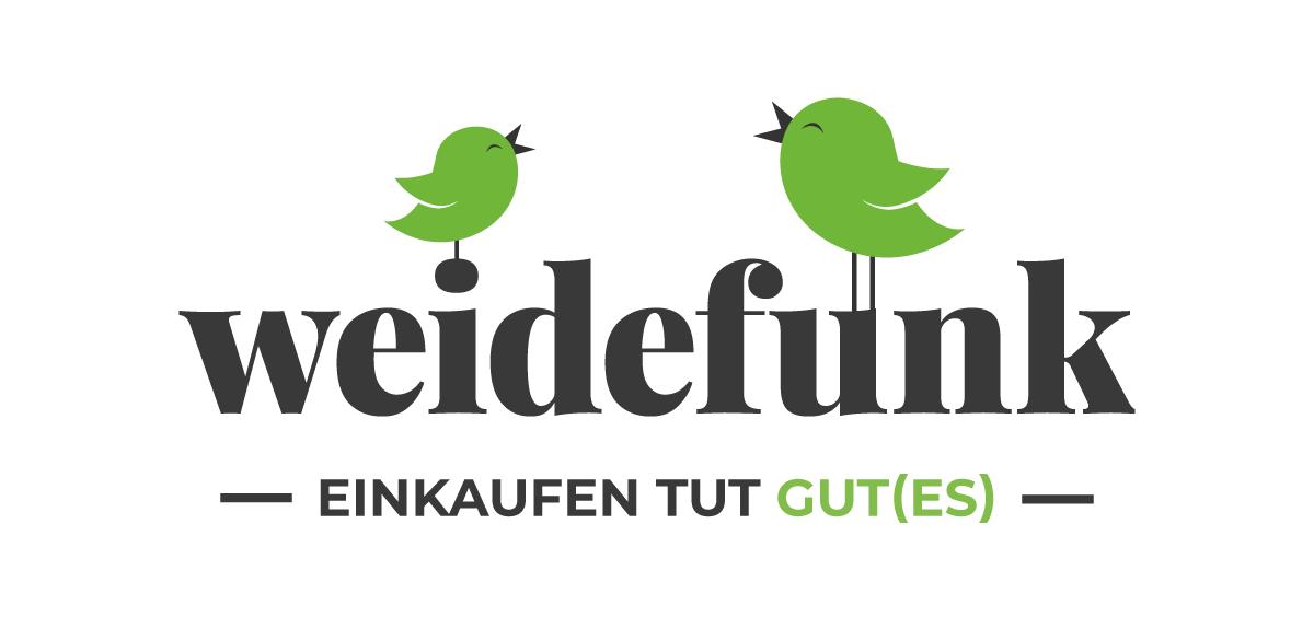 weidefunk logo praxis-talk