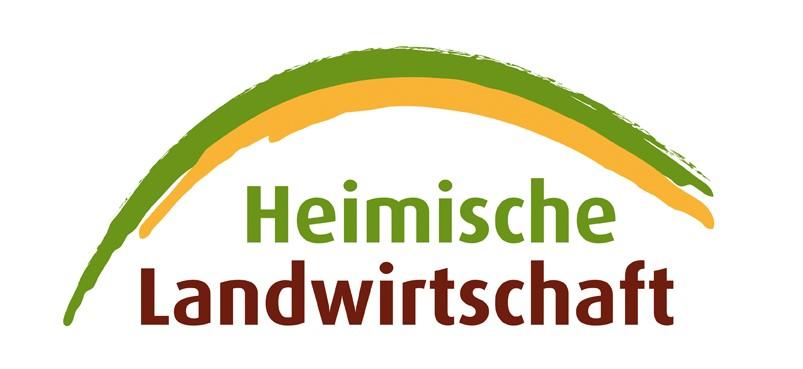 Logo Heimische Landwirtschaft Praxis-Talk