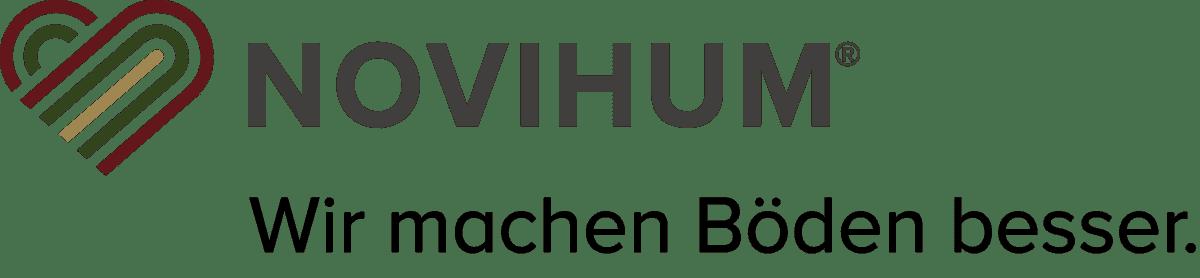 Novihum, Nachhaltige Landwirtschaft